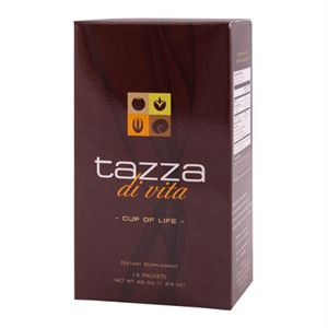 Picture of Tazza Di Vita Coffee - 1 box